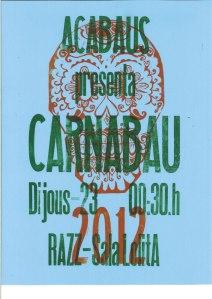 CARNABAU